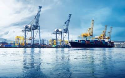 SOGET équipe aujourd'hui 53 ports et aéroports sur 4 continents