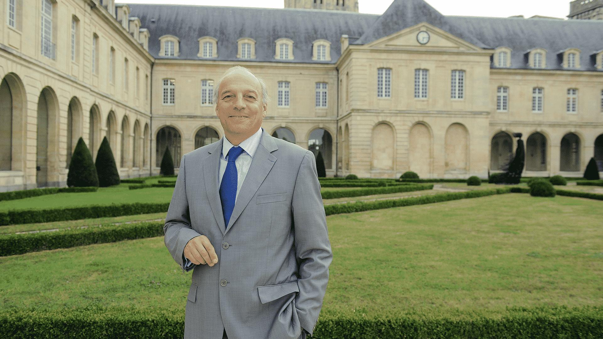 Hubert Dejean de la Batie : les enjeux des énergies renouvelables en Normandie