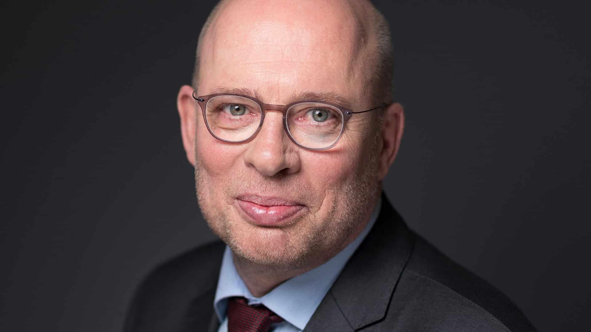 Bruno Goré : « il nous fallait assumer notre statut de banque performante au service de l'économie normande. »