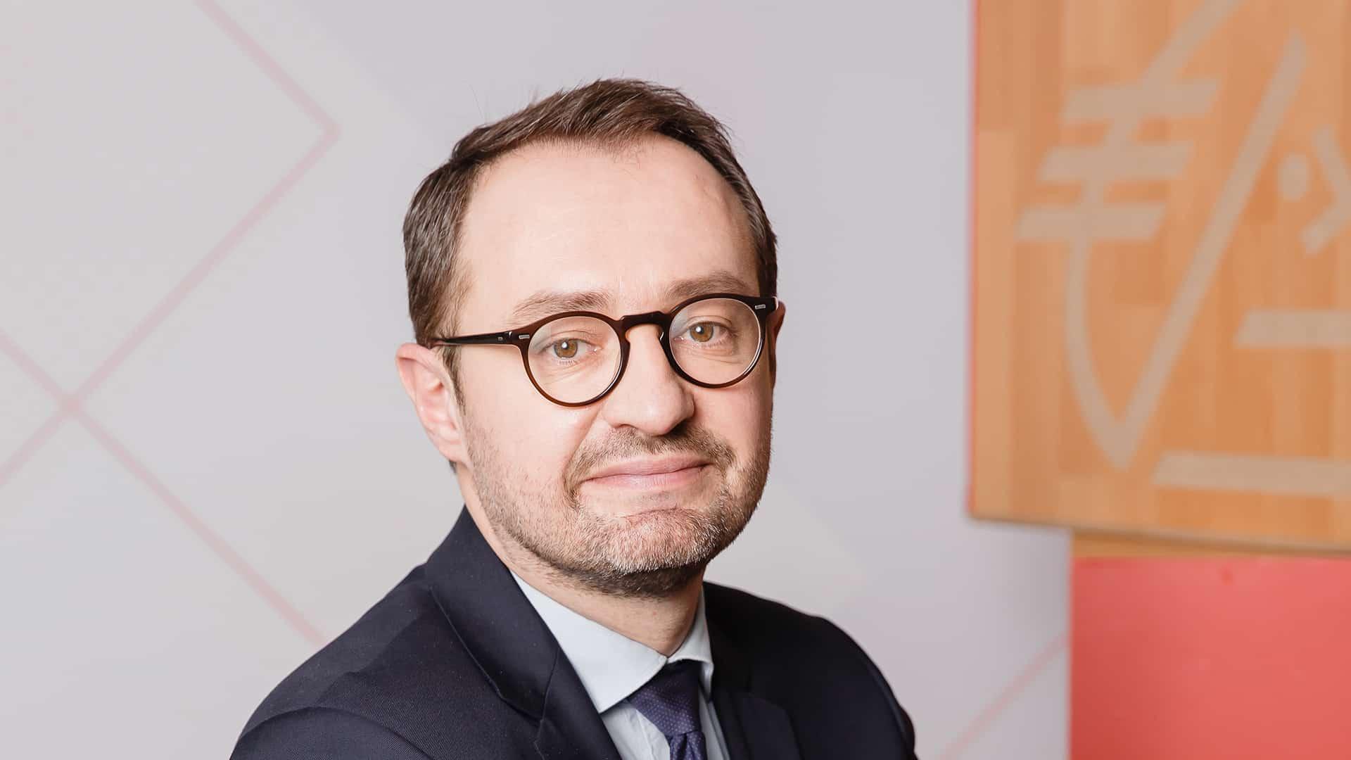 Christophe Descos